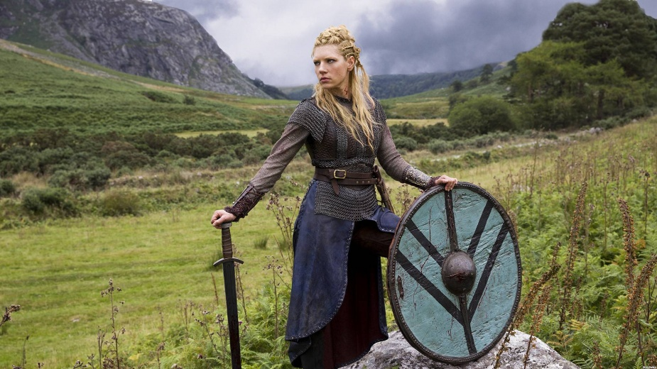 Katheryn Winnick jako Lagertha