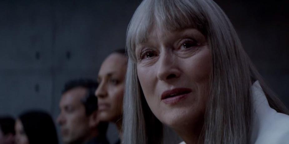 Meryl Streep  | Źródło: pop-verse.com