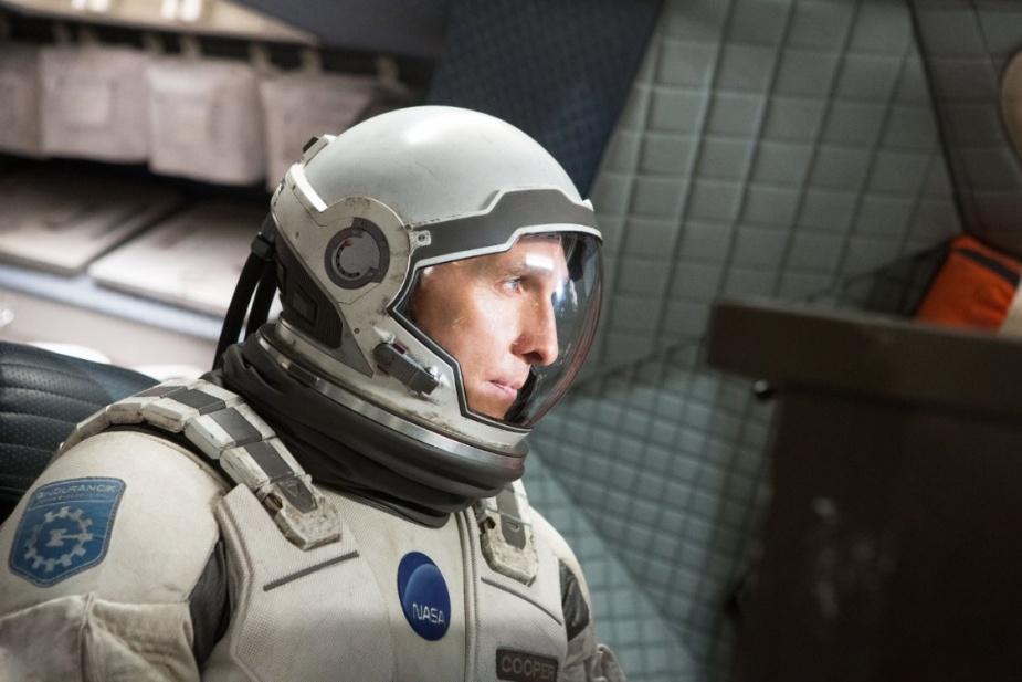 Matthew McConaughey | Źródło: imdb.com
