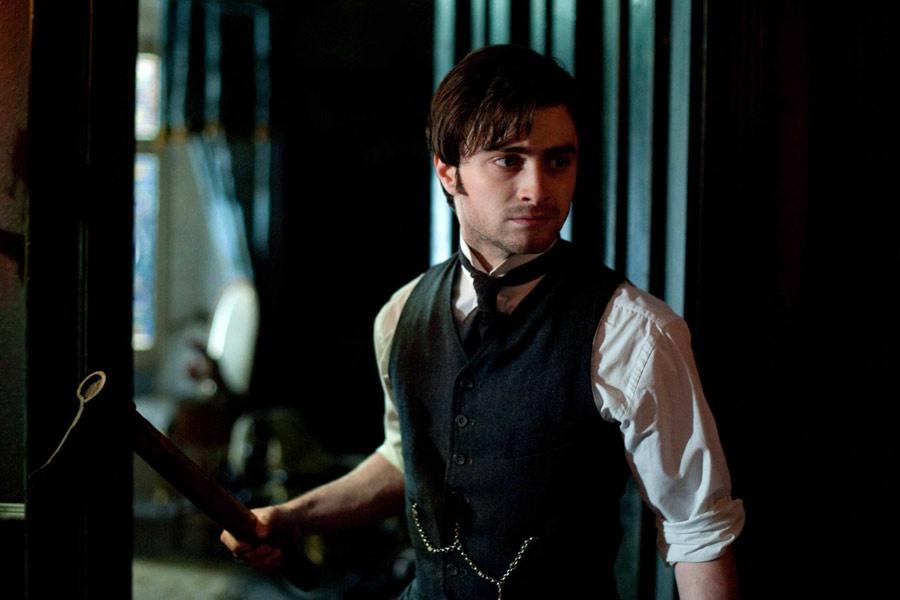 Daniel Radcliffe | Źródło: filmweb