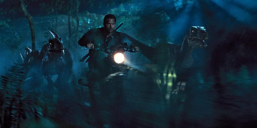 Chris Pratt | Źródło: filmweb