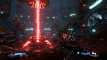 Czasami Doom zachwyci graficznie.