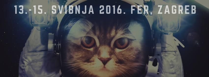 Najcudowniejsza grafika promocyjna na świecie – space kitty