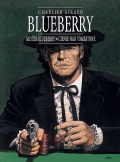 Blueberry #07: Mister Blueberry, Cienie nad Tombstone (Egmont)