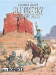 Blueberry #3: Samotny Orzeł