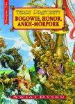 Bogowie, honor, Ankh-Morpork – Terry Pratchett