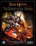 Dark Heresy: The Church of the Damned