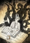 Horror lovecraftowski poza Nową Anglią