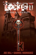 Locke & Key #1: Witamy w Lovecraft