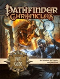 Pathfinder Chronicles: NPC Guide