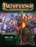 Pathfinder: Giantslayer – Anvil of Fire