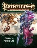 Pathfinder: Giantslayer – Shadow of the Storm Tyrant
