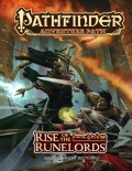 Pathfinder: Rise of the Runelords Anniversary Edition, cz. II