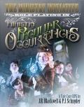 The Ministry of Peculiar Occurences RPG