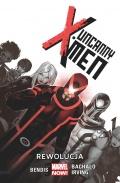 Uncanny X-Men #1: Rewolucja