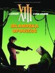 XIII #18: Irlandzka opowieść
