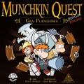Munchkin Quest (edycja polska)