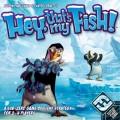 Hej, to moja ryba!