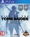 Rise of the Tomb Raider: 20. Rocznica Serii