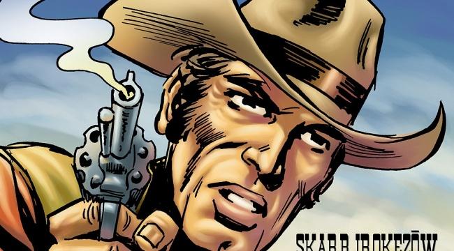 Dwa oblicza westernu