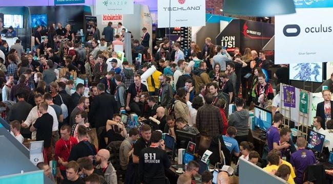 Krakowskie spotkanie branży gier