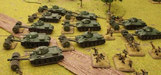 Gwardyjski batalion szturmowy
