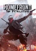 Zrecenzuj Homefront: The Revolution