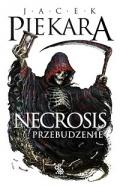 Zrecenzuj audiobook Necrosis