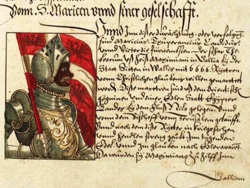 Sir Morien