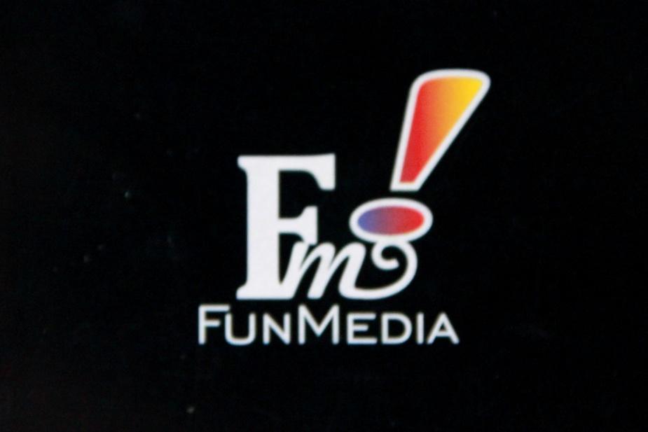 Logo Fun Media
