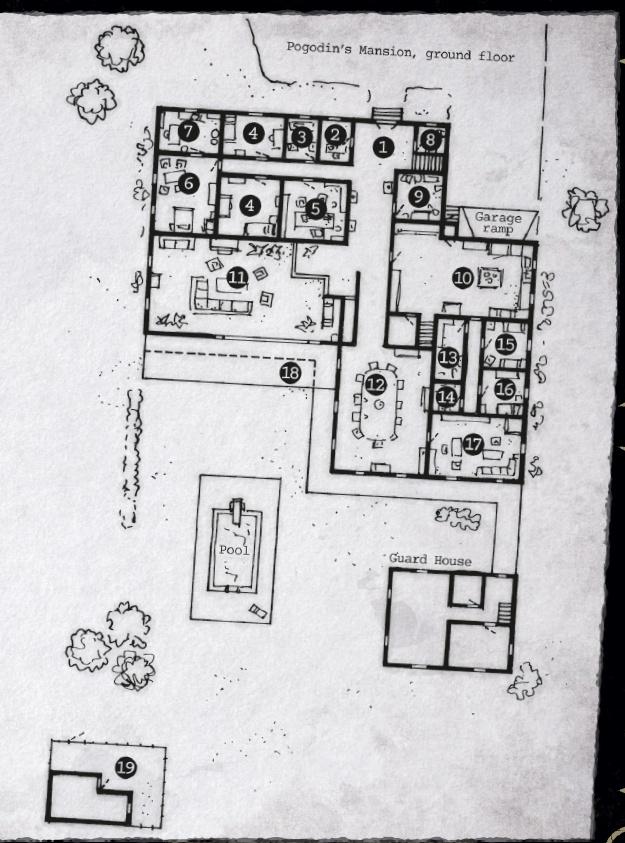 Przykładowa mapa z podręcznika