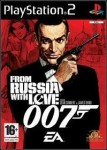 007 James Bond: From Russia with Love