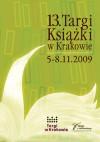13. Targi Książki w Krakowie