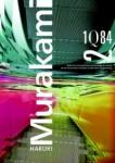 1Q84 tom 1 i 2 - Haruki Murakami