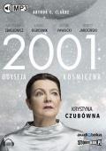 2001: Odyseja kosmiczna (audiobook)