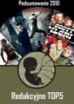 2010: TOP 5 filmów