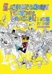 21. Międzynarodowy Festiwal Komiksu i Gier