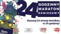24-Godzinny-Maraton-Komiksowy-w-Krakowie