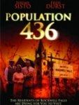 436 mieszkańców (Population 436)