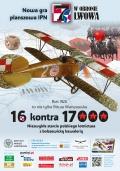 7. W obronie Lwowa - nowa gra planszowa od IPN
