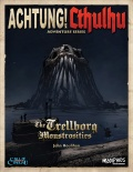 Achtung! Cthulhu: The Trellborg Monstrosities