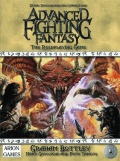 Advanced Fighting Fantasy w Bundle of Holding