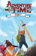 Adventure Time #05