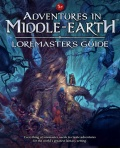 Adventures in Middle-earth Loremaster's Guide dostępne w wersji elektronicznej