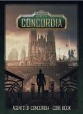 Agents of Concordia dostępne w druku