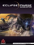 Aktualizacja zasad i przedsprzedaż Eclipse Phase