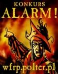 Alarm w Zugel Lager