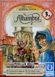 Alhambra: Thief's Turn