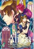 Alicja w Krainie Koniczyny #6: Walc Kota z Cheshire