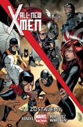 All New X-Men #2: Tu zostajemy